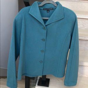 Ellen Tracy Wool jacket